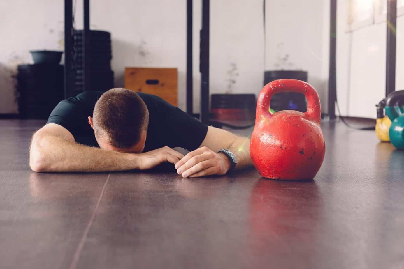 jak ćwiczyć na siłowni by schudnąć | Mangosteen