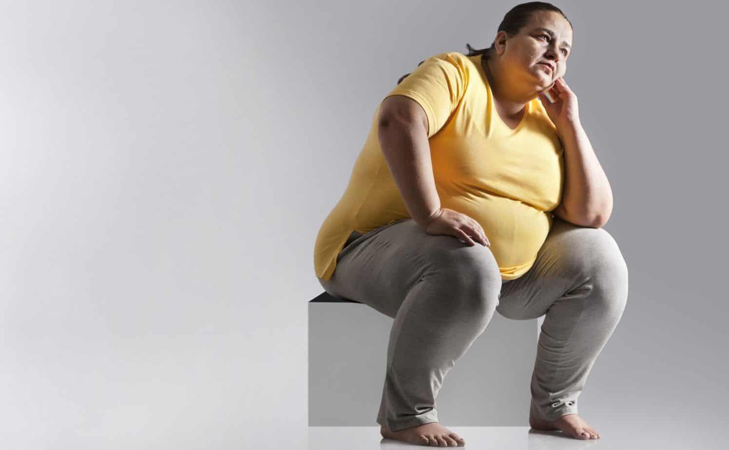 otyłość jak leczyć