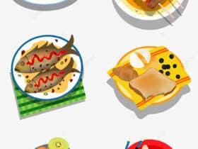 Popularne diety odchudzające